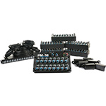 Elite Core PM-16-CORE-6-DIGITAL Personal Monitor Mixer