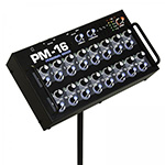 Elite Core PM-16-CORE Personal Monitor Mixer