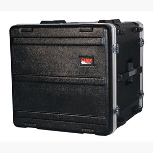 Gator Gator Cases GR10L Standard Rack Case