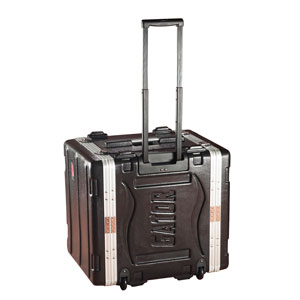 Gator Gator Cases GRR-8L Roller Rack Case