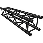 Global Truss SQ-4111-BLK Truss Segment