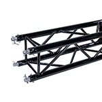 Global Truss SQ-4112-2.15-BLK Truss Segment