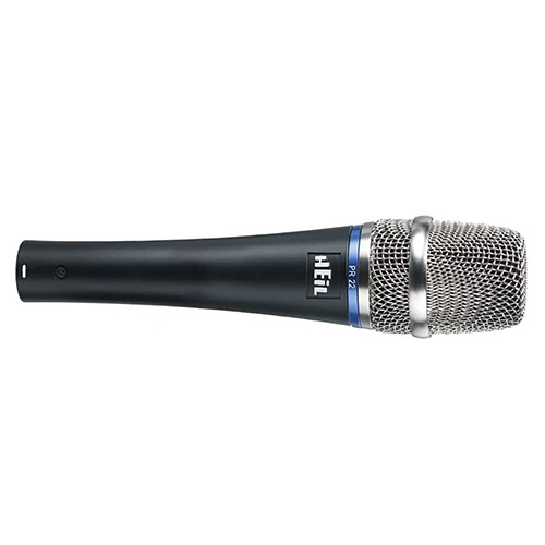Heil Heil PR 22 Large Dynamic Element Handheld Microphone
