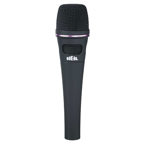 Heil PR35 Large Diameter Hand Held Microphone -