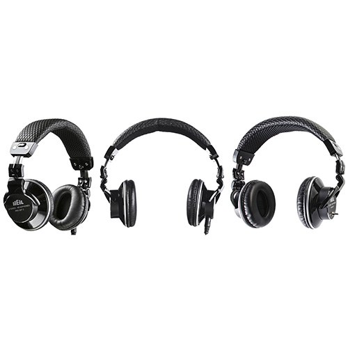 Heil Sound Pro Set 3 Studio Headphones