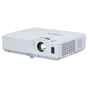 Hitachi CP-WX4042WN 3LCD Projector