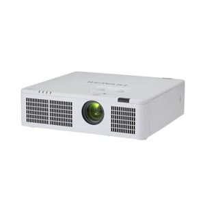 Hitachi LPWU3500 LED Projector