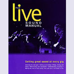 BackBeat Books (330933)The Live Sound Manual