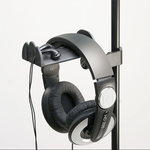 K & M (16080) Headphone Holder