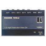 Kramer 105V 1:5 Composite Video Distribution Amplifier