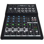 Mackie Mix8 Compact Mixer - 8-Channel