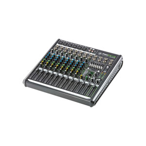 Mackie ProFX12v2 Sound Reinforcement Mixer