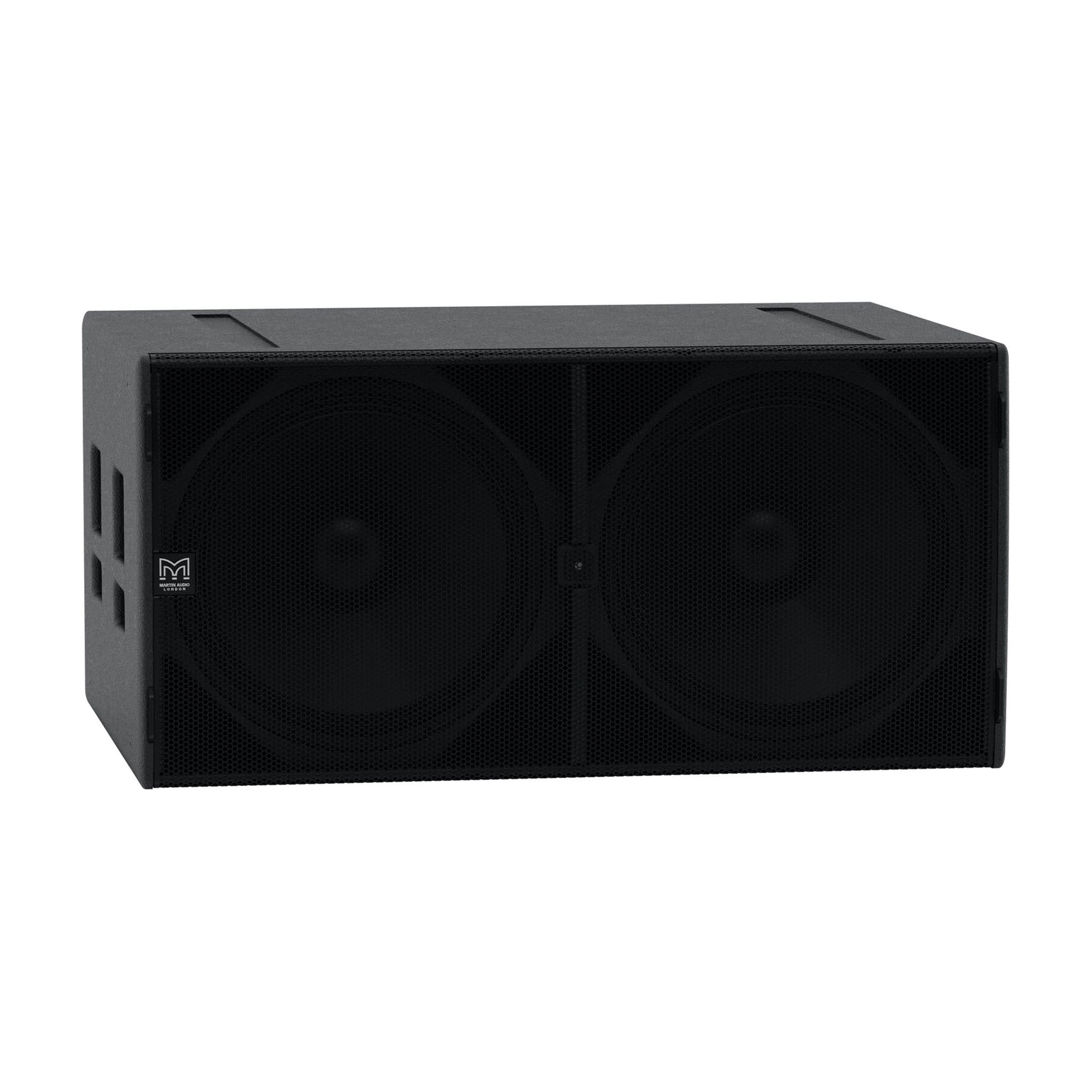 Martin Audio CSX-LIVE 218 Subwoofer | with a maximum SPL