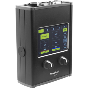 Marshall Electronics CV-RCP-100 Touchscreen Camera Control