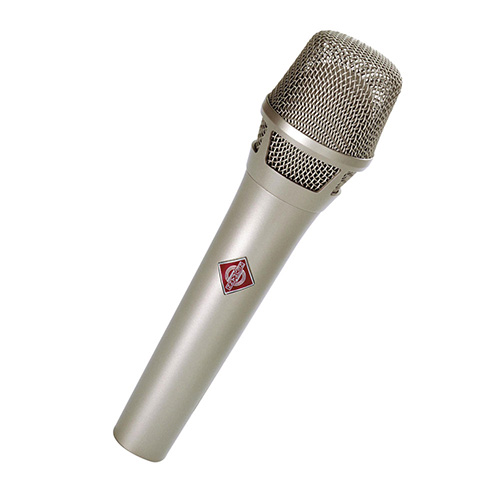 Neumann KMS 105 NI  Supercardioid Handheld Vocal Microphone