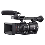 Panasonic AJ-PX270 MicroP2 Handheld AVC-ULTRA HD Professional Camcorder