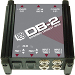 Pro Co Sound DB2