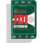 Radial (R800 1012) Direct Box