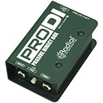 Radial (R800 1100) Direct Box
