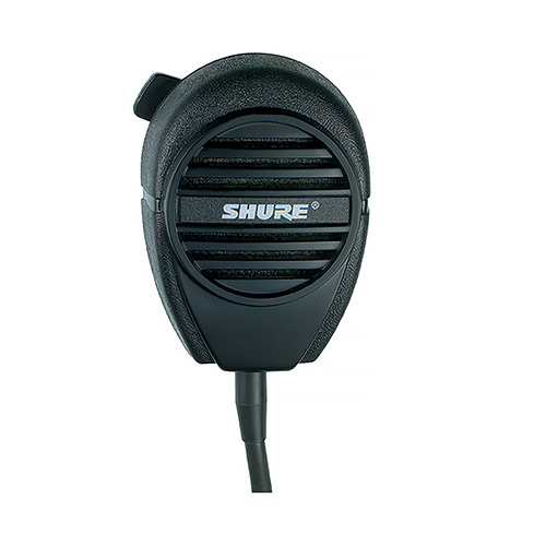 Shure 514B Voice Communication Microphone