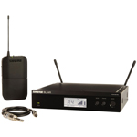 Shure BLX Wireless Bodypack System