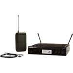 Shure BLX Wireless Mini Lavalier System