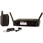 Shure (GLXD14/85) Wireless System