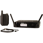 Shure (GLXD1493) Wireless System