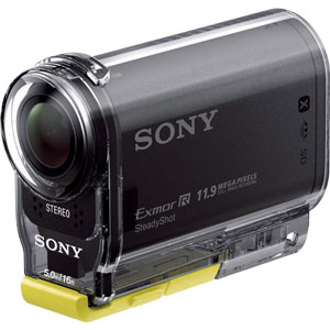 Sony HDR-AS20/B