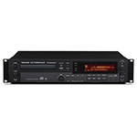 Tascam CD-RW900MKII Proffesional CD Player