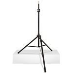 Ultimate Support TS-99BL  Aluminum Speaker Stand