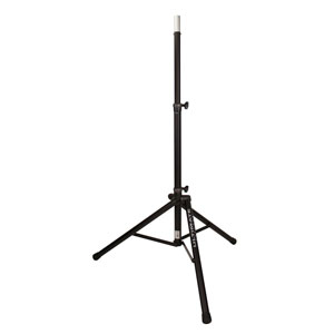 Ultimate Support TS80B Aluminum Tripod Speaker Stand