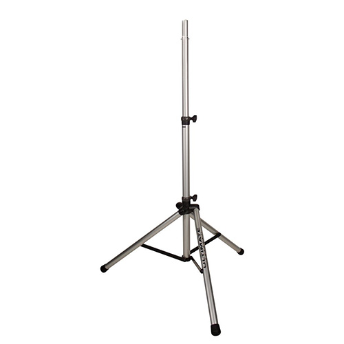 Ultimate Support TS80 Tripod Speaker Stand Aluminum (lighty used)