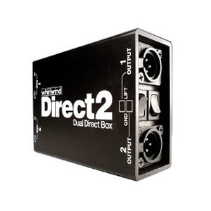 Whirlwind DIRECT2