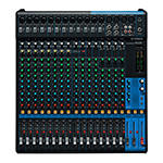 Yamaha MG20 Mixing Console alternate thumbnail
