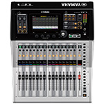 Yamaha TF1 Digital Mixer top thumbnail